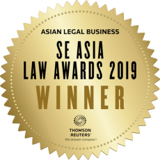 asia law awards